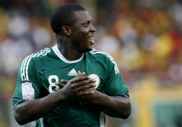 Former Nigeria worldwide Yakubu Aiyegbeni announces retirement