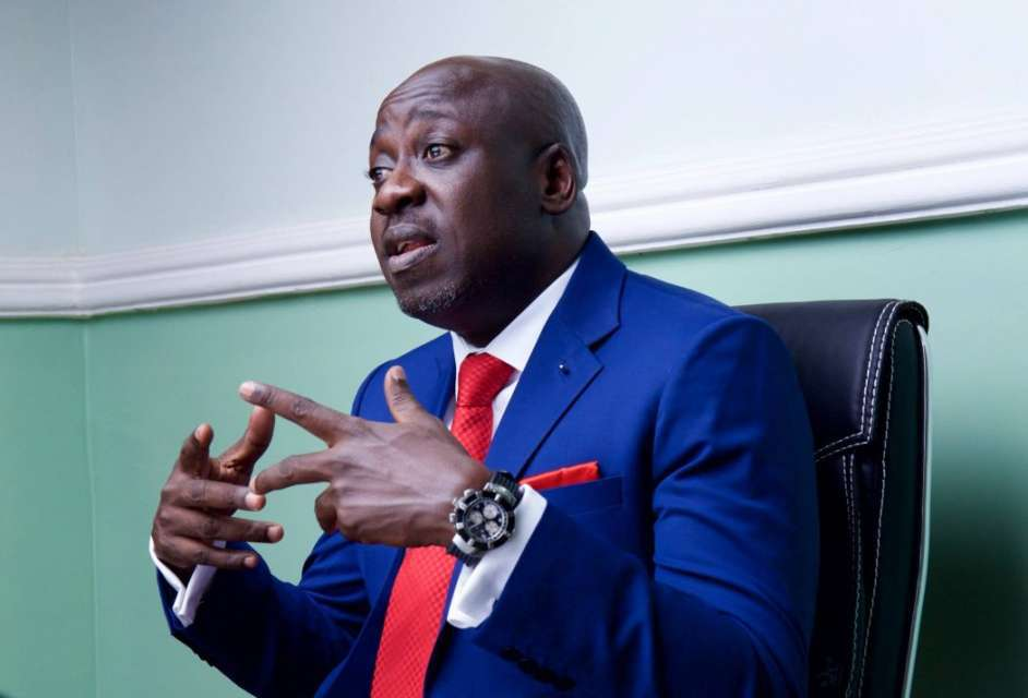 Melaye has not informed APC of his decision to decamp