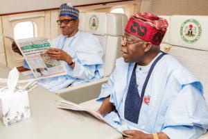 2023: Buhari Being Manipulated To Diminish Tinubu