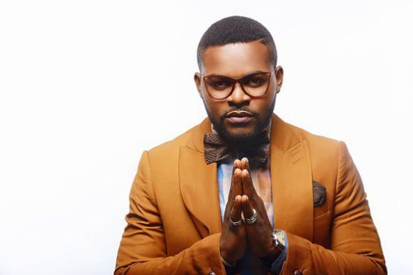 Nigerians React As A Video Of Falz' Look Alike Surfaces On