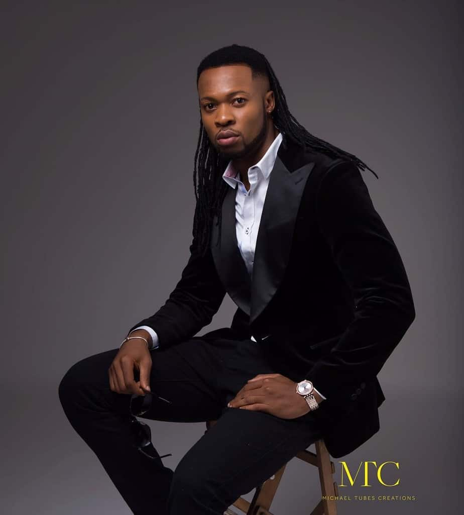 Flavour Slams Fan Who Told Him To Give His Girlfriend Some