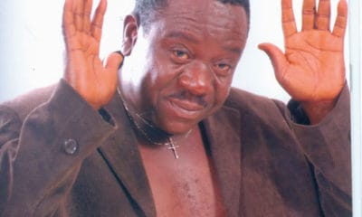 COVID-19 Devilish Program, Not In Nigeria - Mr Ibu