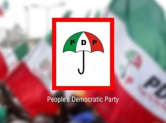 PDP Names Screening Committee For Lagos Bye-elections (Full List)