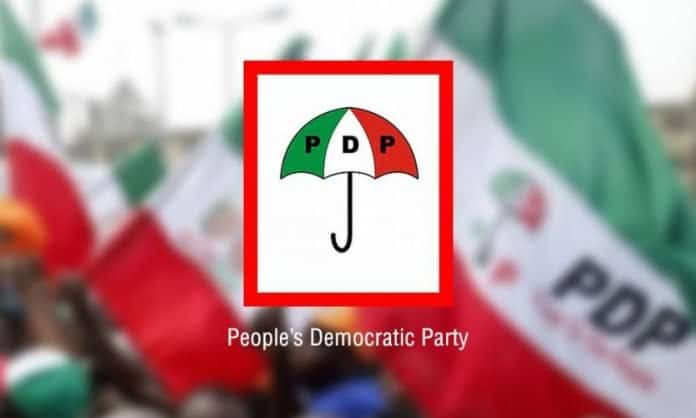pdp People's Democratic Party