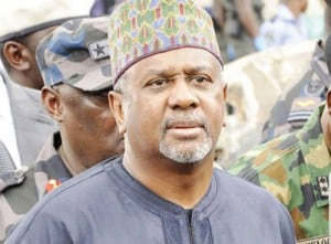 Dasuki, Four Others To Face EFCC Charges In Court