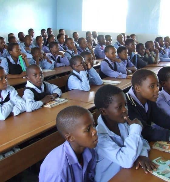 COVID-19: FG Lists New Guidelines For Schools Reopening (See Details)