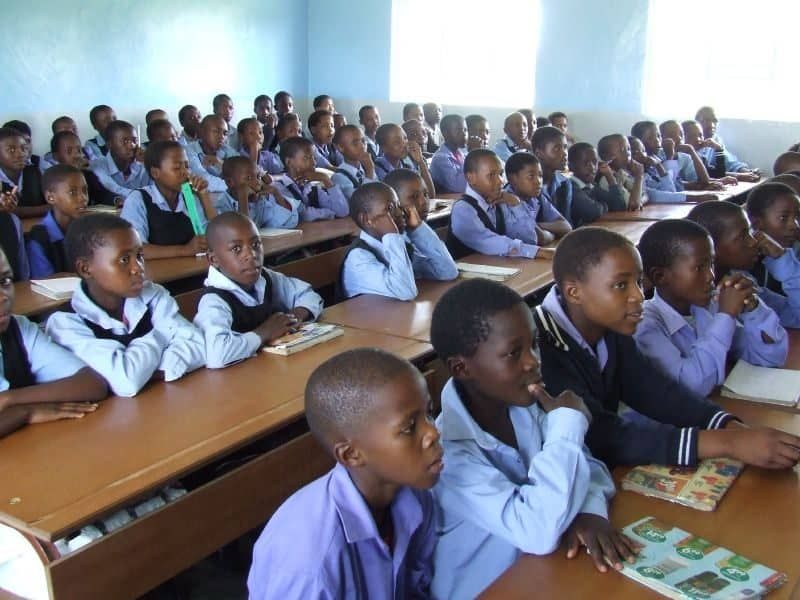 There Are 6 Million Out-of-school Children In Nigeria – Ministry Of Education