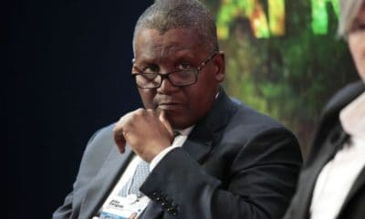 Massive Recruitment At Dangote Group