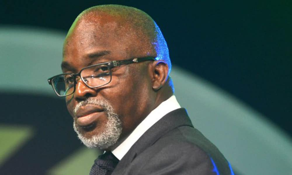 Amaju Pinnick 1 1000x600 - Just In: FG Charges NFF President Pinnick