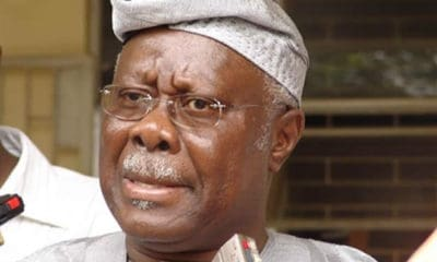 Bode George finally breaks silence on joining APC