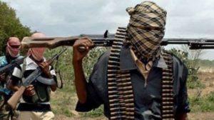Boko Haram Gunmen 300x168 - Thirteen People Killed As Gunmen Attacks Benue Community