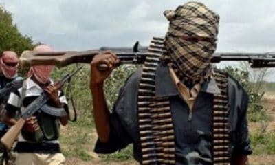 Breaking: Gunmen Kidnap Many Along Delta Expressway