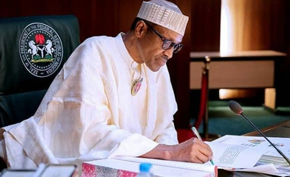 Two Deputy DGs Appointed For NIA By Buhari