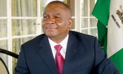 Nigerian Leaders, Elite Lack Empathy - Ex-Enugu Governor Nnamani