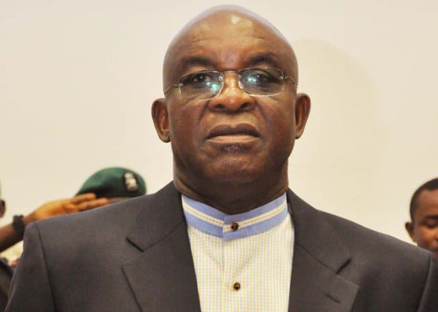 David Mark , Latest Benue State News Today,Benue News