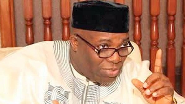 EFCC Closes In On Doyin Okupe Over N100m From Dasuki