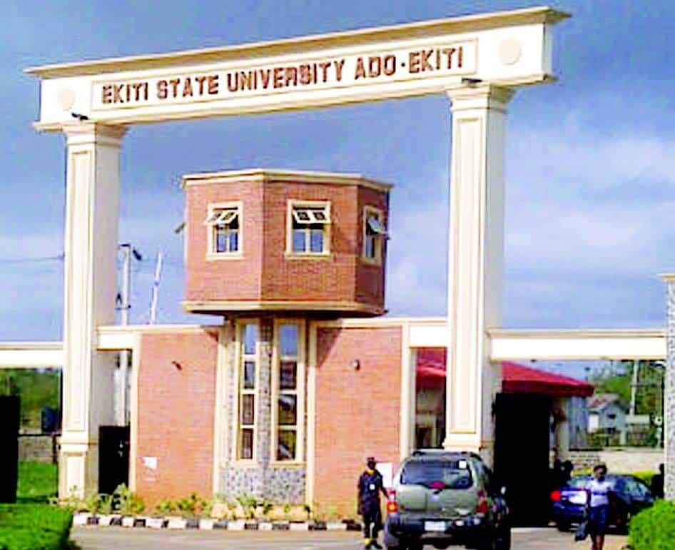 Ekiti State University Sacks Over 900 Staff