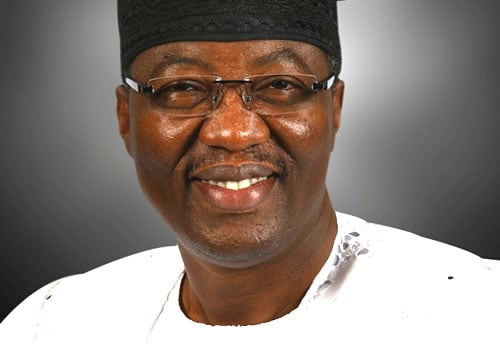 Gbenga Daniel Speaks On Joining APC After Dumping PDP