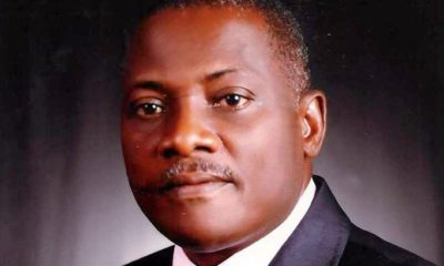 Innoson boss reacts to court order against him