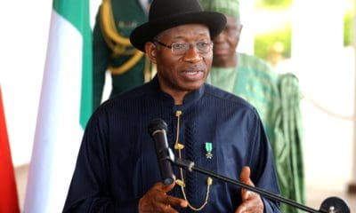 Former President Goodluck Jonathan says restructuring alone will not help solve the security and other challenges facing the country.