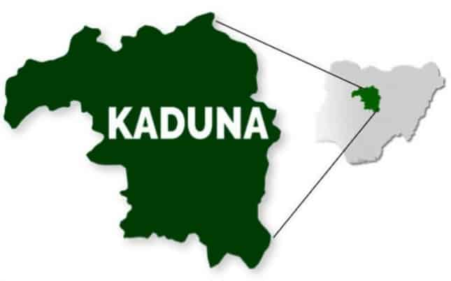 Kaduna poll: Voters hail use of electronic voting machine