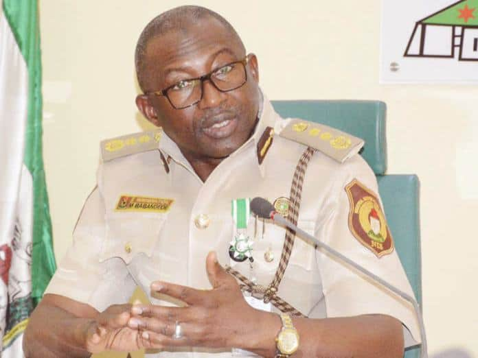 Why NIN Is Compulsory For Issuance Of e-Passport - Immigration Boss