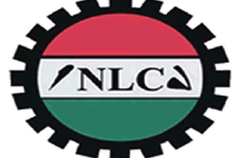 NLC logo - N30,000 New Minimum Wage: NLC, TUC Tell Employers What To Do