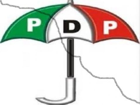 PDP divided