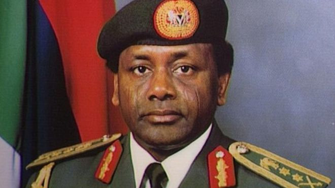 Nigerians React To Latest €5.5m Abacha Loot