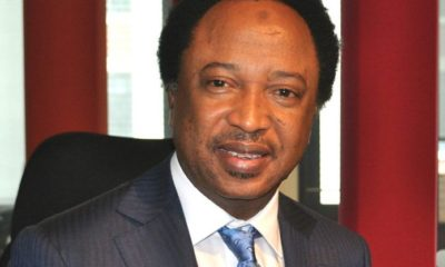 Shehu Sani Reacts As Tinubu Donates N50m To Katsina Fire Victims