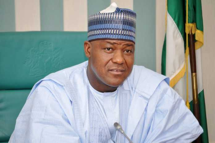 BREAKING: Dogara Dumps PDP, Joins APC