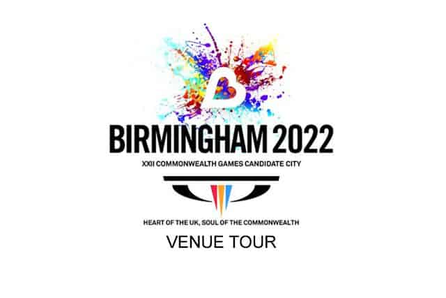 Birmingham to be confirmed as 2022 Commonwealth Games host