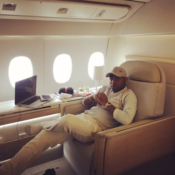 See Davido Net Worth 2017 ( His Houses, Cars and Jet