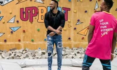 Latest News About Flavour Nabania In Nigeria Today