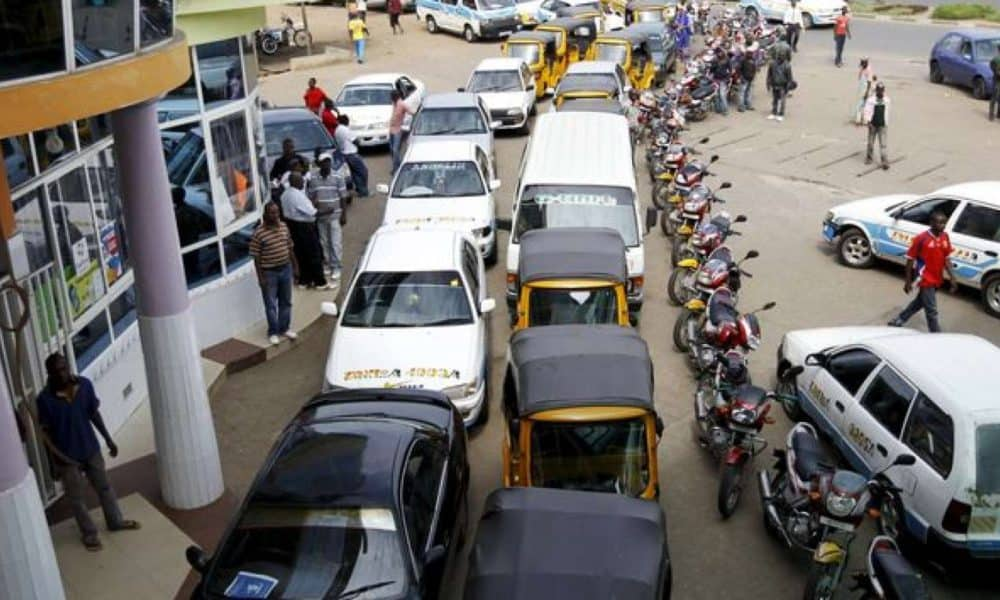 NNPC is lying, petrol not in our tanks ―DAPPMA