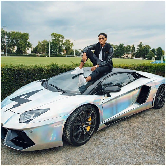 Top 10 Expensive Cars Owned By African Celebrities Naija News