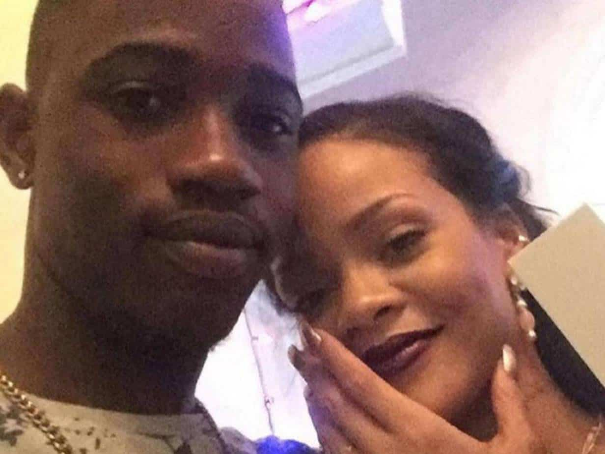 Rihanna mourns death of cousin fatally shot in Barbados