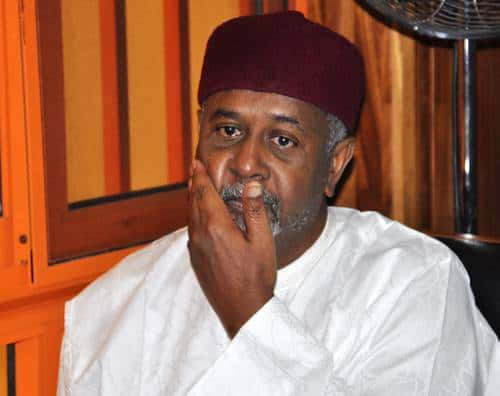 sambo dasuki 1 - Just In: Court Orders DSS To Produce Former NSA Dasuki