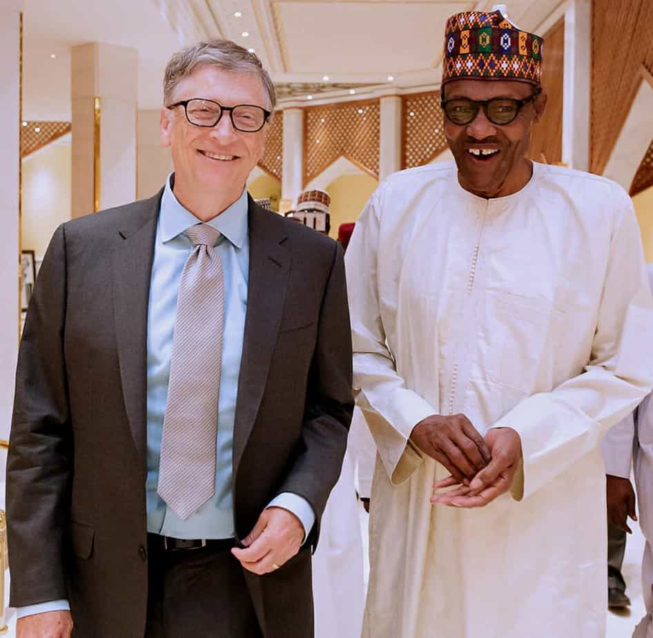Nigeria one of the most unsafe places to give birth - Bill Gate
