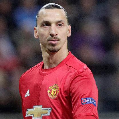Soccer Star Ibrahimovic Officially Signs With Galaxy: 'Different Place, Same Zlatan'