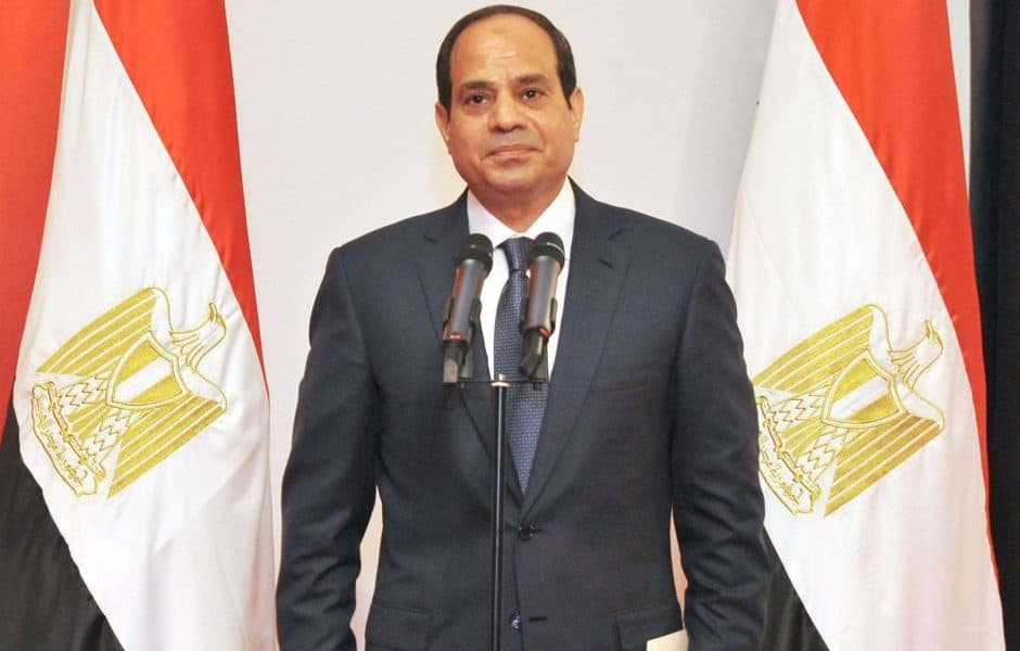 5508960 3x2 940x627 940x600 - Why Egypt's President May Remain In Power Till 2030