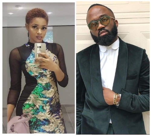 Igwe Oraifite Poto: Big Brother Naija: Ahneeka Slams Noble Igwe For Calling