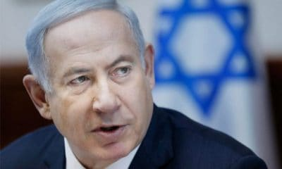 Israel reacts to Iran threats