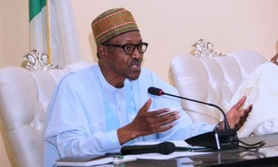 Buhari makes new appointments in the judiciary