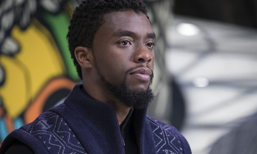 Chadwick Boseman 1000x600 - Black Panther Star, Chadwick Boseman To Star In Japan's First African Samurai Movie