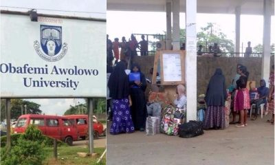 Confusion-as-OAU-management-forces-students-out-of-hostels-Lailasnews
