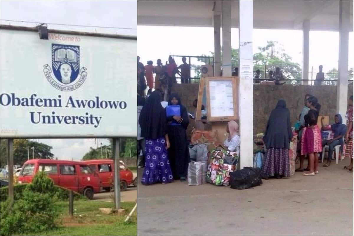 Five OAU Students Discharged And Acquitted