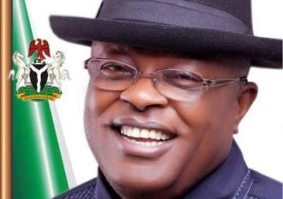 Governor Umahi Gives Reasons For Dumping PDP, Joining APC