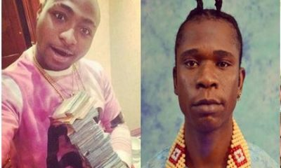 Davido ft speed Darlington