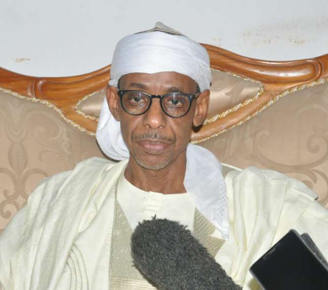 Insecurity: Northern Elders Back Impeachment Of Buhari